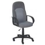 компьютерное кресло TetChair  PARMA ткань, 207/12, серый/серый