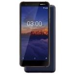 смартфон Nokia 3.1 DS  2/16Gb, синий