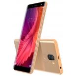 смартфон Doogee X60L 2/16Gb, золотистый