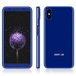 смартфон Doogee X55 1/16Gb, синий