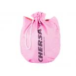 мяч гимнастический Чехол для мяча для художественной гимнастики, розовый