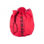 мяч гимнастический Чехол для мяча для художественной гимнастики, красный