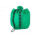 мяч гимнастический Чехол для мяча для художественной гимнастики, зеленый
