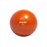 мяч Starfit GB-703 (2 кг) оранжевый