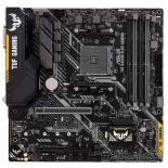 материнская плата Asus TUF B450M-Plus Gaming Soc-AM4 AMD, mATX, DDR4, SATA3, USB 3.0
