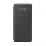 чехол для смартфона Samsung для Samsung S9+ LED View Cover черный