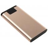 Аккумулятор универсальный KS-is Power Bank KS-351 25000mAh, золотистый, купить за 2 100руб.