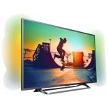 телевизор Philips 55PUS6262/60, черный