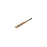 бита бейсбольная УТ-00002915, с намоткой (31 дюйм)