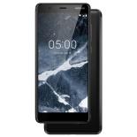 смартфон Nokia 5.1 2Gb/16Gb DS, черный