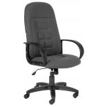 кресло офисное Chairman 727, серое