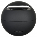 Портативная акустика Digma S-11, черная, купить за 845руб.