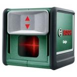 уровень Bosch QUIGO III 603663522 (пазерный)