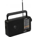 радиоприемник Harper HDRS-711, черный