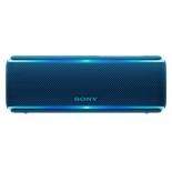портативная акустика Sony SRS-XB21 синий