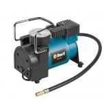 компрессор автомобильный BORT BLK-255,  25 л/мин