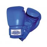 перчатки боксерские Romana, 10-12 лет (8 унций) ДМФ-МК-01.70.05