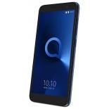 смартфон Alcatel 5033D 1 1/8Gb, синий