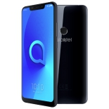смартфон Alcatel 5060D 5V 3/32Gb, черный