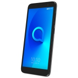 смартфон Alcatel 5033D 1 1/8Gb, черный