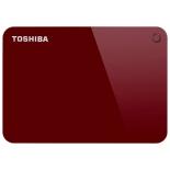 товар внешний Toshiba HDTC910ER3AA 1Tb, красный