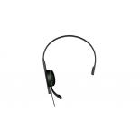 гарнитура для приставки Microsoft Chat Headset для XBox One (проводная)