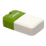 Usb-флешка Mirex Arton,16GB Зеленый, купить за 700руб.