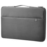 сумка для ноутбука Чехол HP Carry Sleeve 17 cons