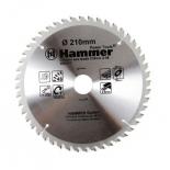 диск пильный Hammer Flex 205-117 CSB WD (по дереву)