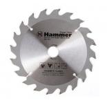 диск пильный Hammer Flex 205-103 CSB WD (по дереву)