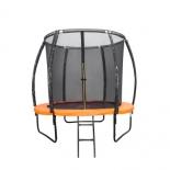 батут спортивный Защитная сетка для батута DFC KENGOO 6FT-TR-E/F,черный