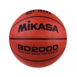 мяч баскетбольный Mikasa BD 2000 №7 (синтетическая кожа)