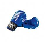 перчатки боксерские Green Hill Panther BGP-2098, 10 oz, blue