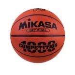 мяч баскетбольный Mikasa BQ 1000 №7 (синтетическая кожа)