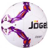 мяч футбольный Jogel JS-560 Derby р.№5