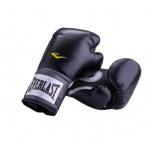 Перчатки боксерские Everlast Pro Style Anti-MB 2314U, 14oz, к/з, черный, купить за 1 805руб.