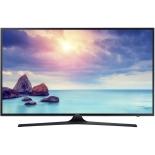 телевизор Samsung UE55KU6000UXRU (55'', Ultra HD), чёрный
