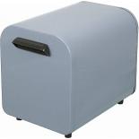 тостер Шкаф жарочный Кедр ШЖ - 0,625/220 серый