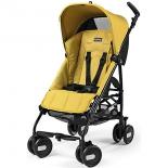 коляска Peg-Perego Pliko Mini Mod Yellow