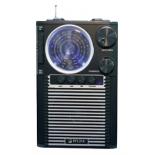 Радиоприемник Сигнал БЗРП РП-314, черный