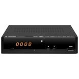 ресивер Telefunken TF-DVBT201 DVB-T2
