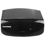 ресивер Telefunken TF-DVBT209, черный