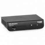 ресивер Rolsen RDB-515 (DVB-T2)