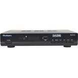 ресивер Rolsen RDB-902 (DVB-S2 + DVB-T2)
