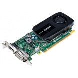 видеокарта профессиональная PNY Quadro K420 PCI-E 2.0 2048Mb 128 bit DVI (VCQK420-2GB-PB)