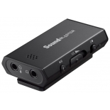 звуковая карта Creative Sound Blaster E1 (USB, стерео, 24 бит, ASIO 1.0)