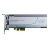 жесткий диск Intel SSDPEDMX012T401 (SSD, 1200Gb, PCI-E 3.0 x4, MLC, для сервера)