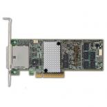 контроллер Avago MegaRAID SAS 9285CV-8e0 (L5-25421-11)