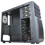 корпус IN WIN MG-133 500W Black (ATX)
