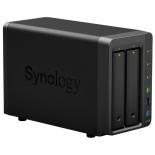 сетевой накопитель Synology DS716+II